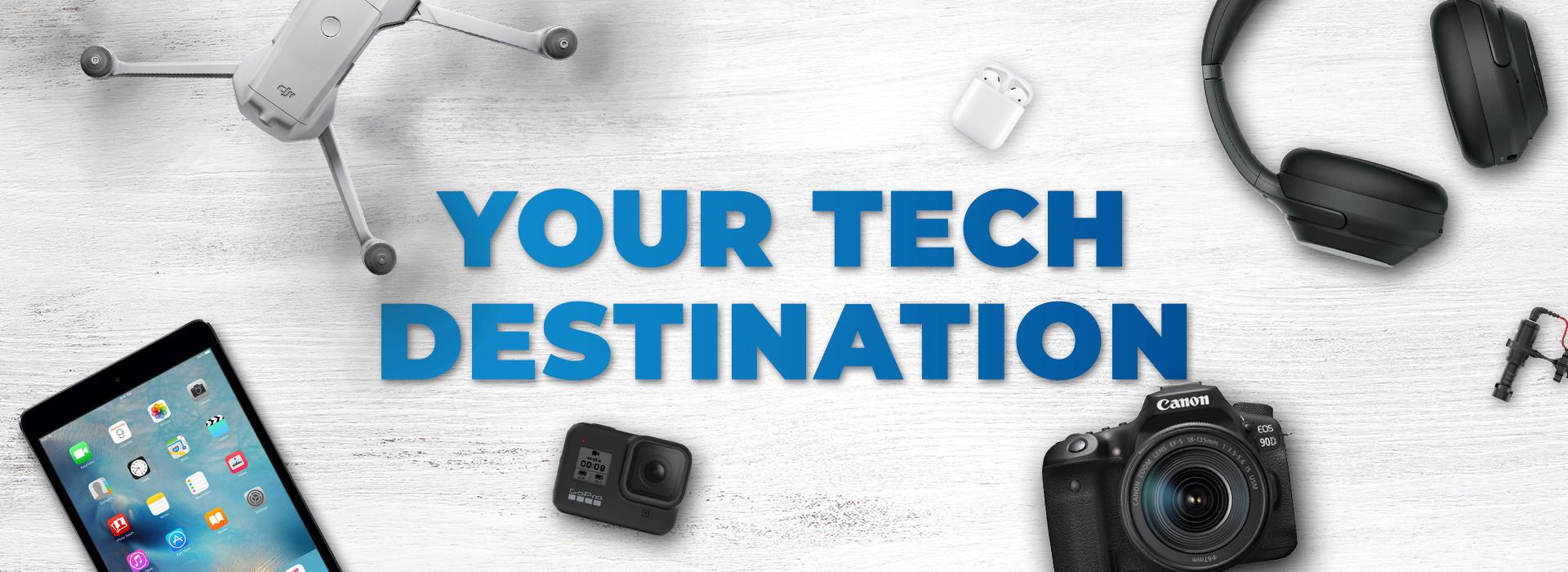 Tech Destination