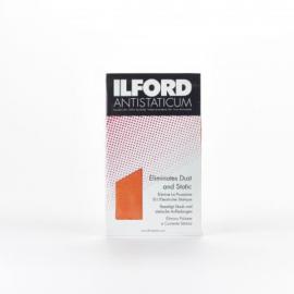 Ilford Antistatic Cloths - Orange
