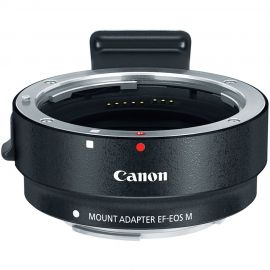 Canon EF-EOS to M-Mount Adapter
