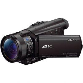 Sony FDR-AX100 4K Ultra HD Video Camera