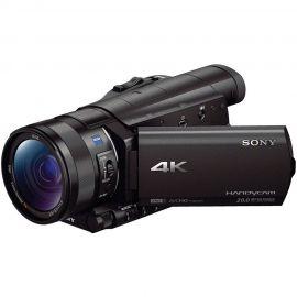 Sony FDR-AX100E 4K Video Camera