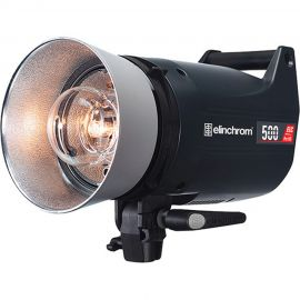 Elinchrom ELC Pro HD Flash 500ws Head Only #20613