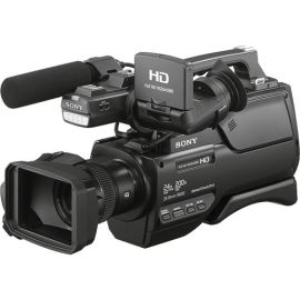 Sony HXR-MC2500 Pro Shoulder Mount AVCHD Camcorder