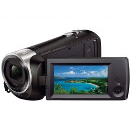Sony HDR-CX405 HD Video Camera