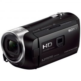 Sony HDRPJ410 HD Video Camera w/ Built-In Projector
