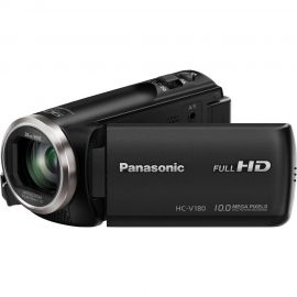 Panasonic HC-V180 Full HD Video Camera