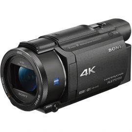 Sony FDRAX53 4K Digital Video Camera