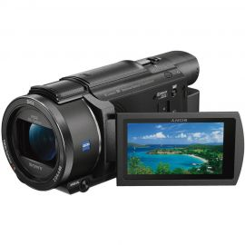 Sony Handycam FDR-AX53 4K Video Camera