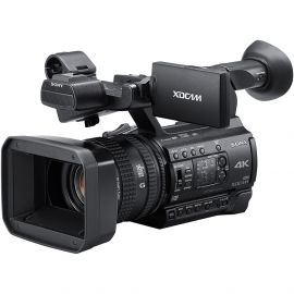 Sony 1-Inch Type 4K Handy XDCAM With High Frame Rate Capability