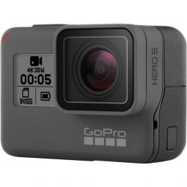 GoPro HERO5 Black Digital Video Camera