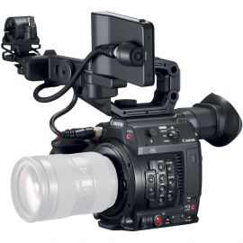 Canon C200 Compact Cinema EOS Camera
