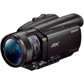 Sony FDR-AX700 4K Video Camera