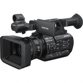 Sony 4K Three-chip Handheld Camcorder