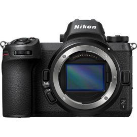 Nikon Z 7 Body - Full Frame Mirrorless Camera
