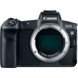 Canon EOS R Full Frame Mirrorless Camera Body