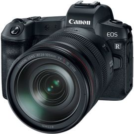 Canon EOS R w/RF24-105mm LIS Full Frame Mirrorless Camera