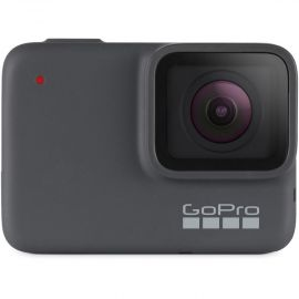GoPro Hero 7 Silver Edition