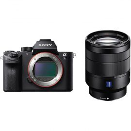 Sony A7 Mark II Compact System Camera w/24-70mm f/4 Lens