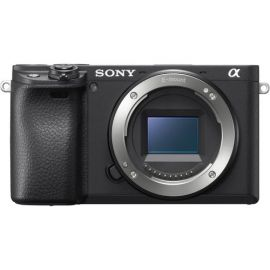 Sony Alpha A6400 Black Body *Pre Order*