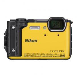 Nikon Coolpix W300 - Yellow