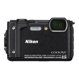 Nikon Coolpix W300 - Black