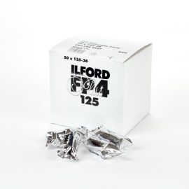 """Ilford FP4 135 x 24 PP50 """"Pro Pack"""""""