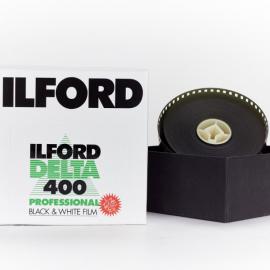 Ilford Delta 400 135 x 30.5m Roll