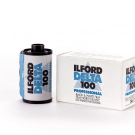 Ilford Delta 100 135 x 30.5m Roll