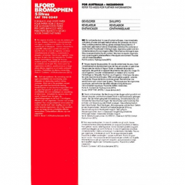 Ilford Bromophen 5 LTR