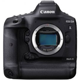 Canon EOS 1DX Mark III Body with 512GB CFexpress Card & Reader Bundle