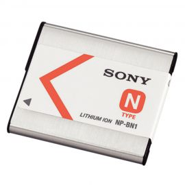 Sony NP-BN1 Lithium-Ion Battery