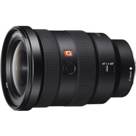 Sony FE 16-35mm f/2.8 GM Wide Angle Lens