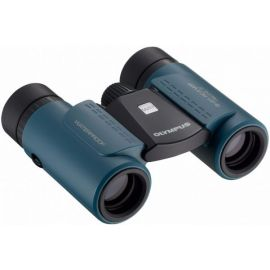 Olympus 8x21 RC II Waterproof Blue Binocular