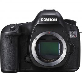 Canon EOS 5DSr Body Digital SLR Camera