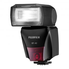 FujiFilm TTL EF-42 Flash
