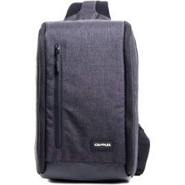 Crumpler Drone Sling Backpack black Anthracite