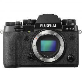 Fujifilm X-T2 Body Compact System Camera