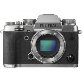 FujiFilm X-T2 Graphite Silver Body Limited Edition Compact System Camera