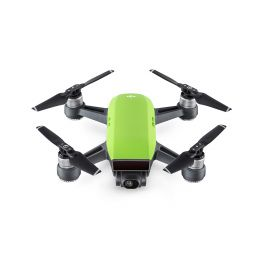 DJI Spark - Meadow Green