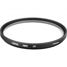 Hoya 55mm HMC Standard UV Filter