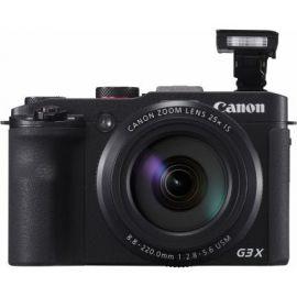 Canon PowerShot G3X Camera