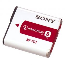 Sony NP-FG1 Lithium-Ion Battery