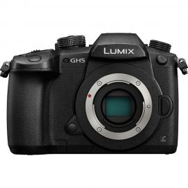 Panasonic DC-GH5 Body Compact System Camera