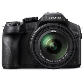Panasonic FZ300 Black Digital Compact Camera