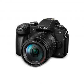 Panasonic G85 Black w/14-140mm Lens Compact System Camera
