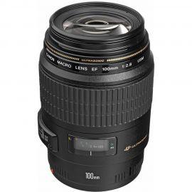 Canon EF100mm f/2.8 USM Macro Lens