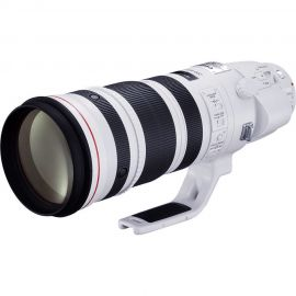 Canon EF 200-400mm f/4L IS USM Telephoto Lens with EXT1.4x