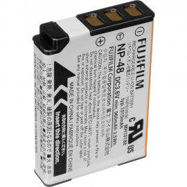 Fujifilm NP-48 Rechargeable Lithium-Ion Battery for XQ1 Digital Camera