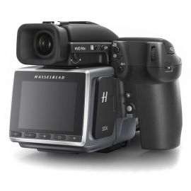 Hasselblad H6D-100c Medium Format DSLR Camera (Body Only)