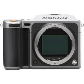 Hasselblad X1D-50c Medium Format Mirrorless Digital Camera (Body Only)